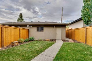 Photo 45: 3814 17 Street in Calgary: Altadore Semi Detached for sale : MLS®# A1041172