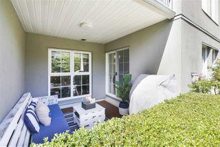 Photo 18: 110 1669 GRANT Avenue in Port Coquitlam: Glenwood PQ Condo for sale : MLS®# R2508334