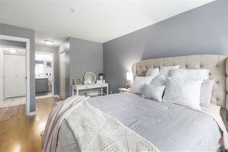 Photo 12: 110 1669 GRANT Avenue in Port Coquitlam: Glenwood PQ Condo for sale : MLS®# R2508334