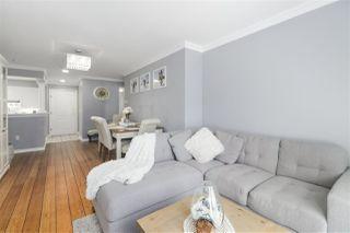 Photo 4: 110 1669 GRANT Avenue in Port Coquitlam: Glenwood PQ Condo for sale : MLS®# R2508334