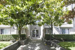 Photo 19: 110 1669 GRANT Avenue in Port Coquitlam: Glenwood PQ Condo for sale : MLS®# R2508334