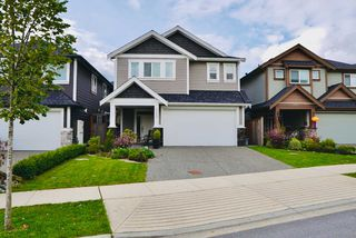 """Photo 2: 13625 230A Street in Maple Ridge: Silver Valley House for sale in """"Campton Green"""" : MLS®# R2509840"""