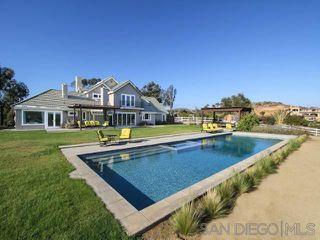 Photo 2: RANCHO SANTA FE House for sale : 5 bedrooms : 16544 Franzen Farm Rd in San Diego