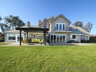 Photo 4: RANCHO SANTA FE House for sale : 5 bedrooms : 16544 Franzen Farm Rd in San Diego