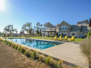 Photo 3: RANCHO SANTA FE House for sale : 5 bedrooms : 16544 Franzen Farm Rd in San Diego