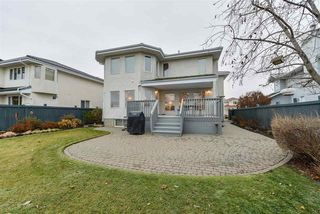 Photo 47: 940 WALLBRIDGE Place in Edmonton: Zone 22 House for sale : MLS®# E4220495