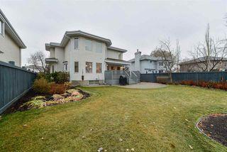 Photo 49: 940 WALLBRIDGE Place in Edmonton: Zone 22 House for sale : MLS®# E4220495