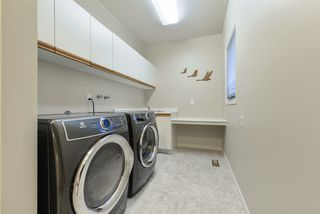 Photo 20: 940 WALLBRIDGE Place in Edmonton: Zone 22 House for sale : MLS®# E4220495