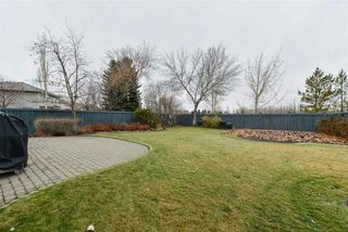 Photo 50: 940 WALLBRIDGE Place in Edmonton: Zone 22 House for sale : MLS®# E4220495