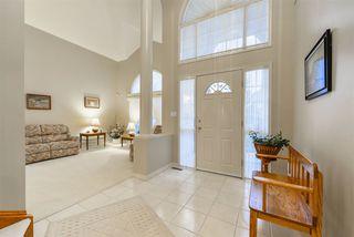 Photo 3: 940 WALLBRIDGE Place in Edmonton: Zone 22 House for sale : MLS®# E4220495