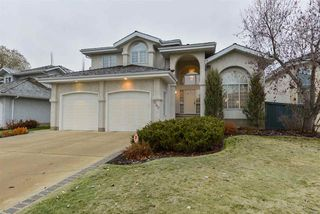 Photo 1: 940 WALLBRIDGE Place in Edmonton: Zone 22 House for sale : MLS®# E4220495
