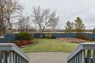 Photo 45: 940 WALLBRIDGE Place in Edmonton: Zone 22 House for sale : MLS®# E4220495