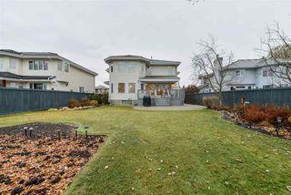 Photo 48: 940 WALLBRIDGE Place in Edmonton: Zone 22 House for sale : MLS®# E4220495