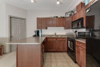 Photo 9: 206 10235 112 Street in Edmonton: Zone 12 Condo for sale : MLS®# E4221419
