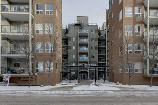 Photo 22: 206 10235 112 Street in Edmonton: Zone 12 Condo for sale : MLS®# E4221419