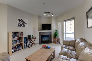 Photo 15: 206 10235 112 Street in Edmonton: Zone 12 Condo for sale : MLS®# E4221419