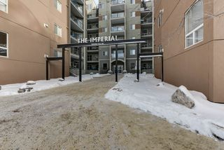 Photo 2: 206 10235 112 Street in Edmonton: Zone 12 Condo for sale : MLS®# E4221419