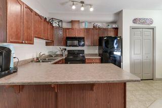 Photo 8: 206 10235 112 Street in Edmonton: Zone 12 Condo for sale : MLS®# E4221419