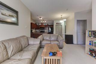 Photo 14: 206 10235 112 Street in Edmonton: Zone 12 Condo for sale : MLS®# E4221419