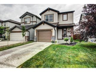 Main Photo: 442 Tuscany Ridge Heights NW in Calgary: Tuscany Detached for sale : MLS®# A1060928