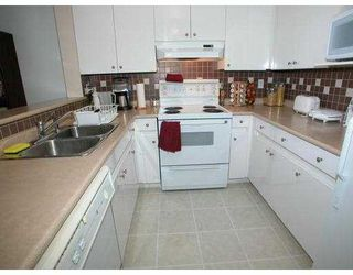 "Photo 2: 407 3075 PRIMROSE LN in Coquitlam: North Coquitlam Condo for sale in ""LAKESIDE TERRACE"" : MLS®# V604260"