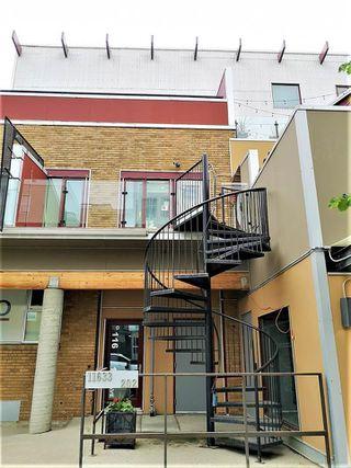 Photo 8: 202B 11633 105 Avenue NW in Edmonton: Zone 08 Condo for sale : MLS®# E4167151