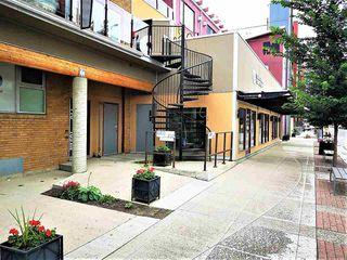Photo 6: 202B 11633 105 Avenue NW in Edmonton: Zone 08 Condo for sale : MLS®# E4167151