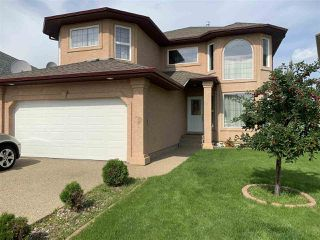 Main Photo: 20712 90 Avenue in Edmonton: Zone 58 House for sale : MLS®# E4169886