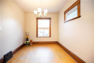 Photo 5: 548 Lipton Street in Winnipeg: Residential for sale (5C)  : MLS®# 1924140