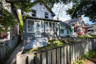 Photo 19: 548 Lipton Street in Winnipeg: Residential for sale (5C)  : MLS®# 1924140