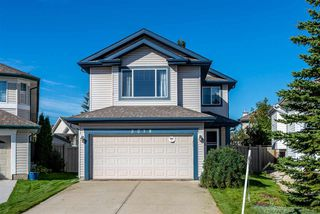 Main Photo:  in Edmonton: Zone 55 House for sale : MLS®# E4172213