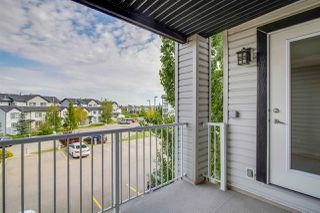 Photo 25: 307 40 Summerwood Boulevard: Sherwood Park Condo for sale : MLS®# E4172977