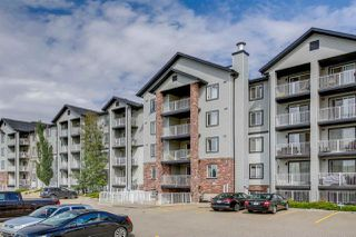 Photo 1: 307 40 Summerwood Boulevard: Sherwood Park Condo for sale : MLS®# E4172977