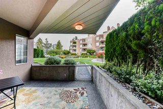 """Photo 6: 108 1150 QUAYSIDE Drive in New Westminster: Quay Condo for sale in """"Westport"""" : MLS®# R2404407"""