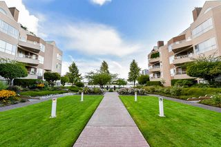 """Photo 2: 108 1150 QUAYSIDE Drive in New Westminster: Quay Condo for sale in """"Westport"""" : MLS®# R2404407"""