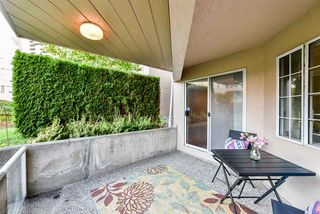 """Photo 5: 108 1150 QUAYSIDE Drive in New Westminster: Quay Condo for sale in """"Westport"""" : MLS®# R2404407"""