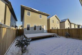 Photo 21: 16035 11 Avenue in Edmonton: Zone 56 House for sale : MLS®# E4179752