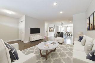 Photo 3: 16035 11 Avenue in Edmonton: Zone 56 House for sale : MLS®# E4179752