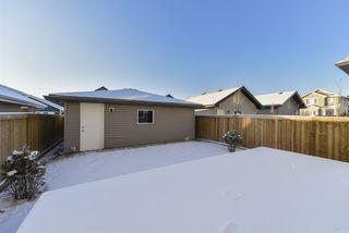 Photo 19: 16035 11 Avenue in Edmonton: Zone 56 House for sale : MLS®# E4179752