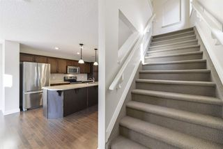 Photo 9: 16035 11 Avenue in Edmonton: Zone 56 House for sale : MLS®# E4179752