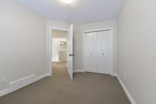 Photo 18: 16035 11 Avenue in Edmonton: Zone 56 House for sale : MLS®# E4179752