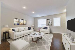 Photo 4: 16035 11 Avenue in Edmonton: Zone 56 House for sale : MLS®# E4179752