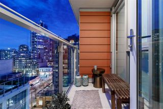 "Photo 10: 1002 1351 CONTINENTAL Street in Vancouver: Downtown VW Condo for sale in ""MADDOX"" (Vancouver West)  : MLS®# R2419971"