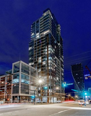 "Photo 20: 1002 1351 CONTINENTAL Street in Vancouver: Downtown VW Condo for sale in ""MADDOX"" (Vancouver West)  : MLS®# R2419971"