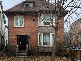 Main Photo: 3 202 Heward Avenue in Toronto: South Riverdale House (Apartment) for lease (Toronto E01)  : MLS®# E4645129