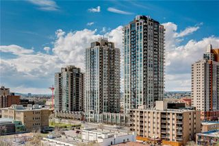 Photo 34: 1807 1118 12 Avenue SW in Calgary: Beltline Apartment for sale : MLS®# C4288279