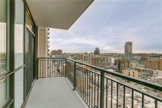Photo 24: 1807 1118 12 Avenue SW in Calgary: Beltline Apartment for sale : MLS®# C4288279