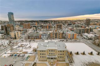 Photo 25: 1807 1118 12 Avenue SW in Calgary: Beltline Apartment for sale : MLS®# C4288279