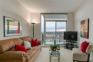 Photo 10: 1807 1118 12 Avenue SW in Calgary: Beltline Apartment for sale : MLS®# C4288279