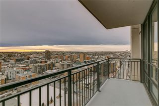 Photo 23: 1807 1118 12 Avenue SW in Calgary: Beltline Apartment for sale : MLS®# C4288279